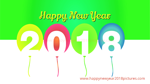 Happy new year greetings words 2018 sentiments good wishes cards
