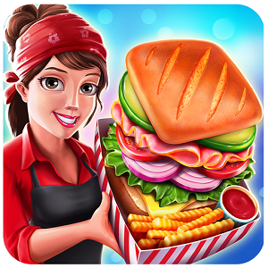 Food Truck Chef™ Cooking Mod Apk