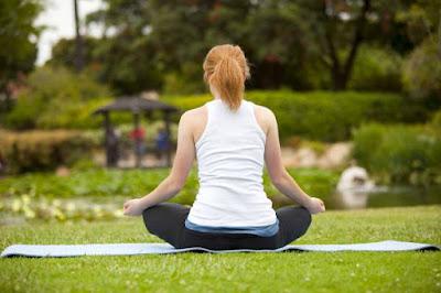 Loại hình Yoga giám đốc Coca Cola theo đuổi