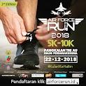 Air Force Run • 2018