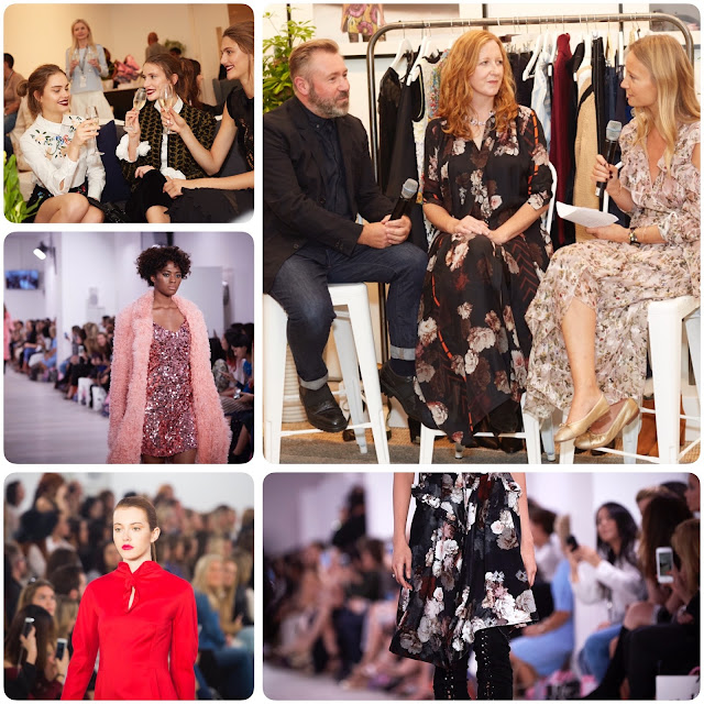 London Fashion Week Festival - Are You Coming???
