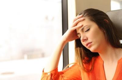 dolor de cabeza por falta de vitamina B12