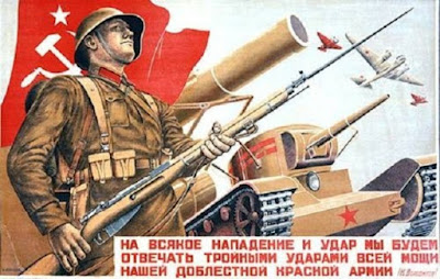 Gran Guerra Patria