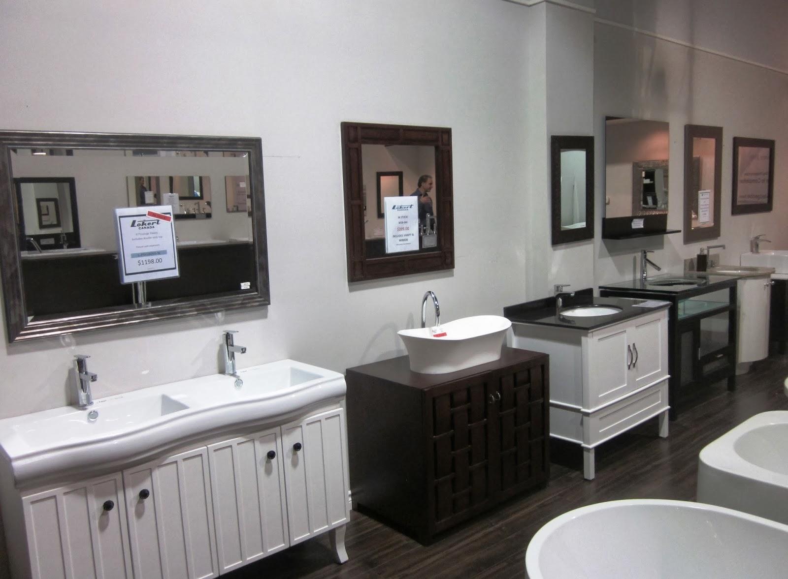 DESIGN SAVVY INTERIORS: Bathroom & Kitchen Galleries PLUS ...