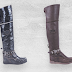 This Season's Hottest Boots: El Vaquero
