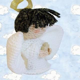 PATRON GRATIS ANGEL AMIGURUMI 31595