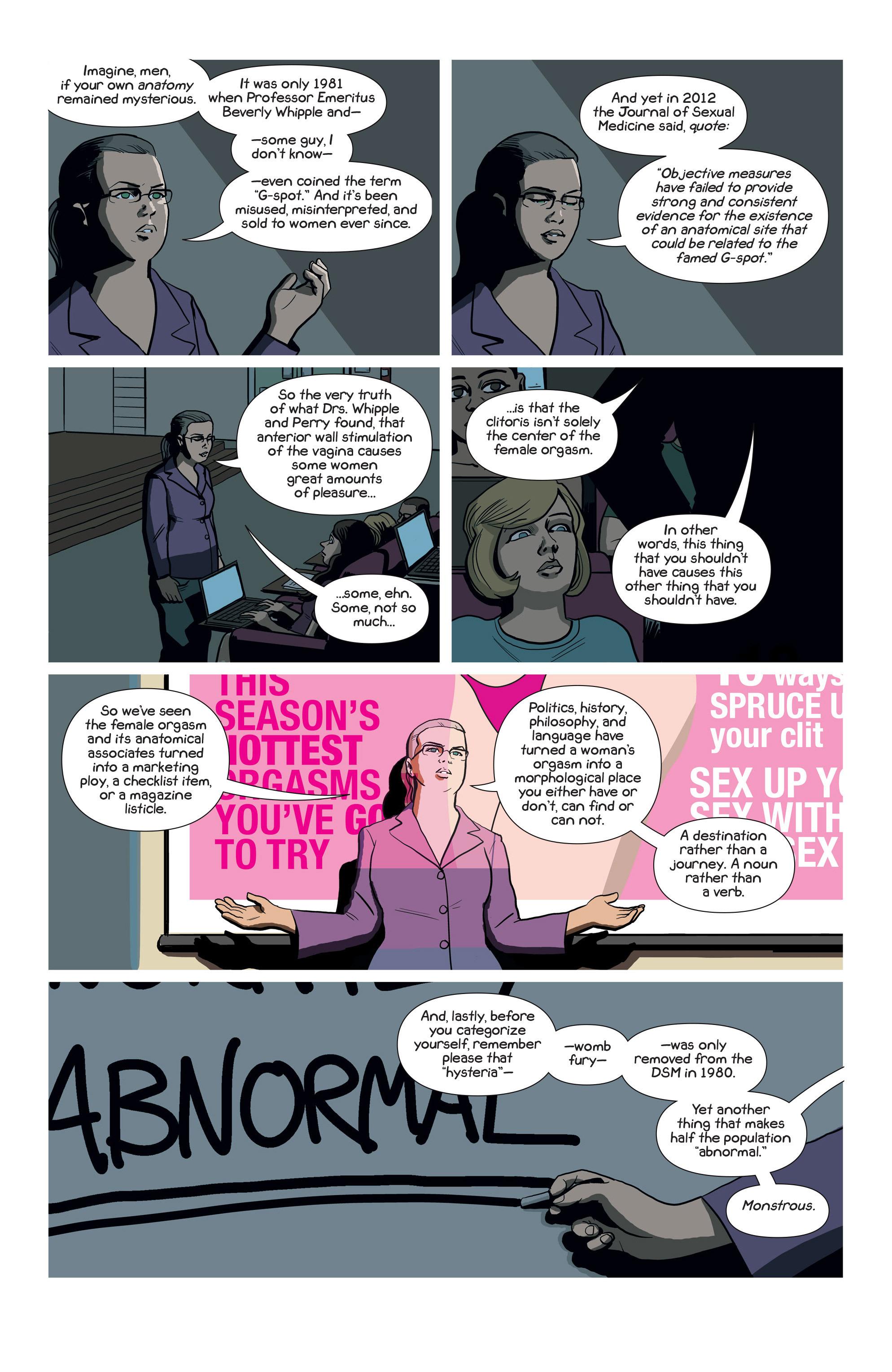 Read online Sex Criminals comic -  Issue #12 - 16