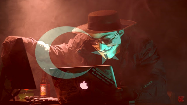 turkish crime family hackers vs apple