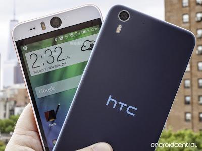 Harga HTC Desire Eye Terbaru