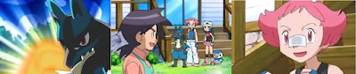 Pokemon Capitulo 14 Temporada 11 La Estrategia Del Lider Perdido