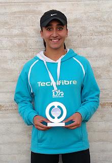 Tenis Aranjuez - Marina Benito