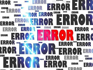 Cara Mengatasi error Image Dan Error Publisher Pada Cek Struktur Data.