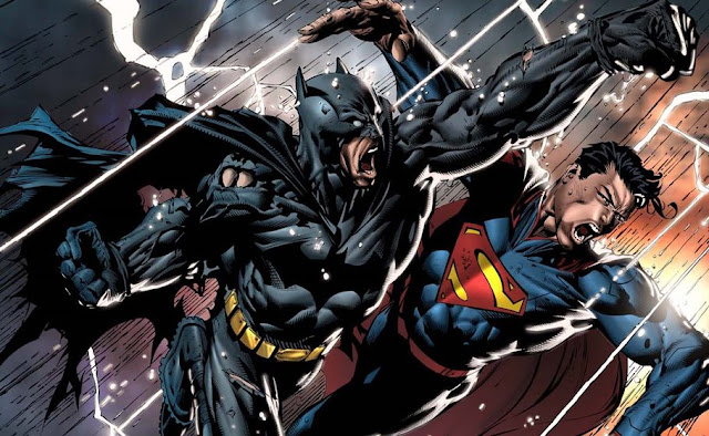 kelemahan dan Cara Mengalahkan Superman