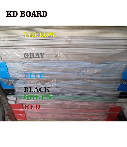KD Board Polyfoam