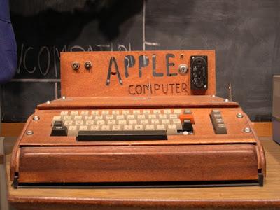 o verdadeiro criador da apple