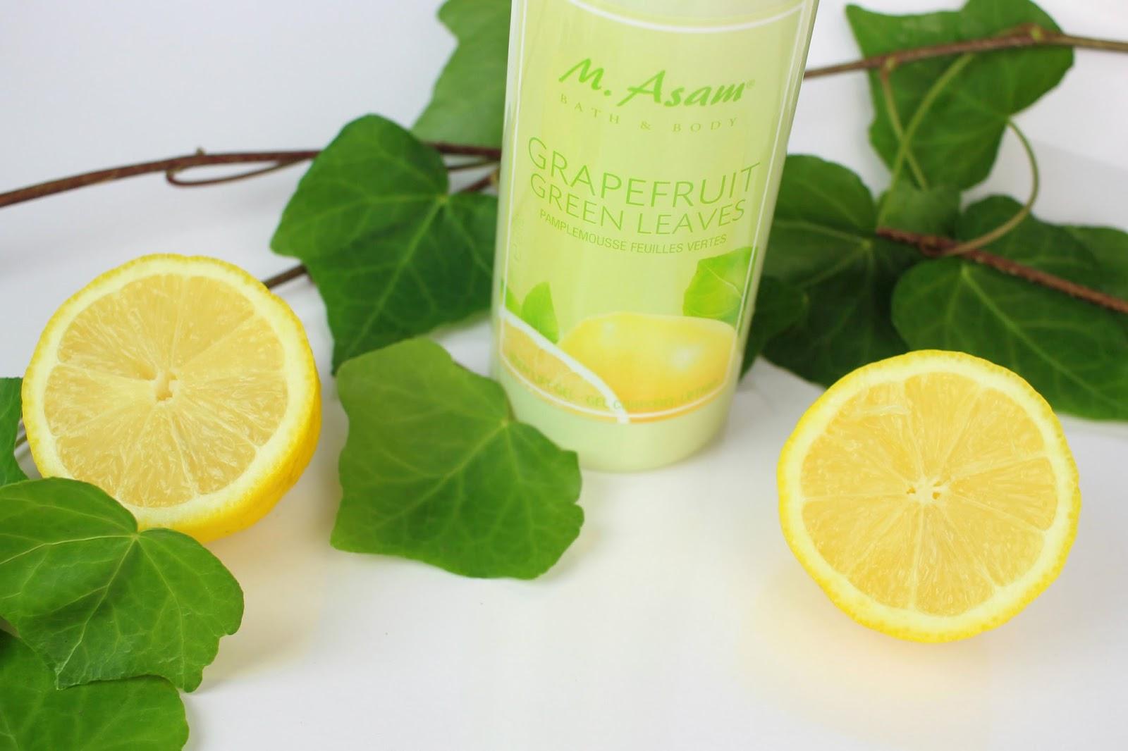 Body Lift Gel, Cellulite, erfahrung, erfrischende Hautpflege, fruchtiger duft, Grapefruit Green Leaves, m. asam, peeling, pflanzliche Wirkstoffe, straffende Körperpflege, trockene haut, zuckerpeeling,