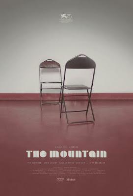 The Mountain 2019 Movie Poster 1