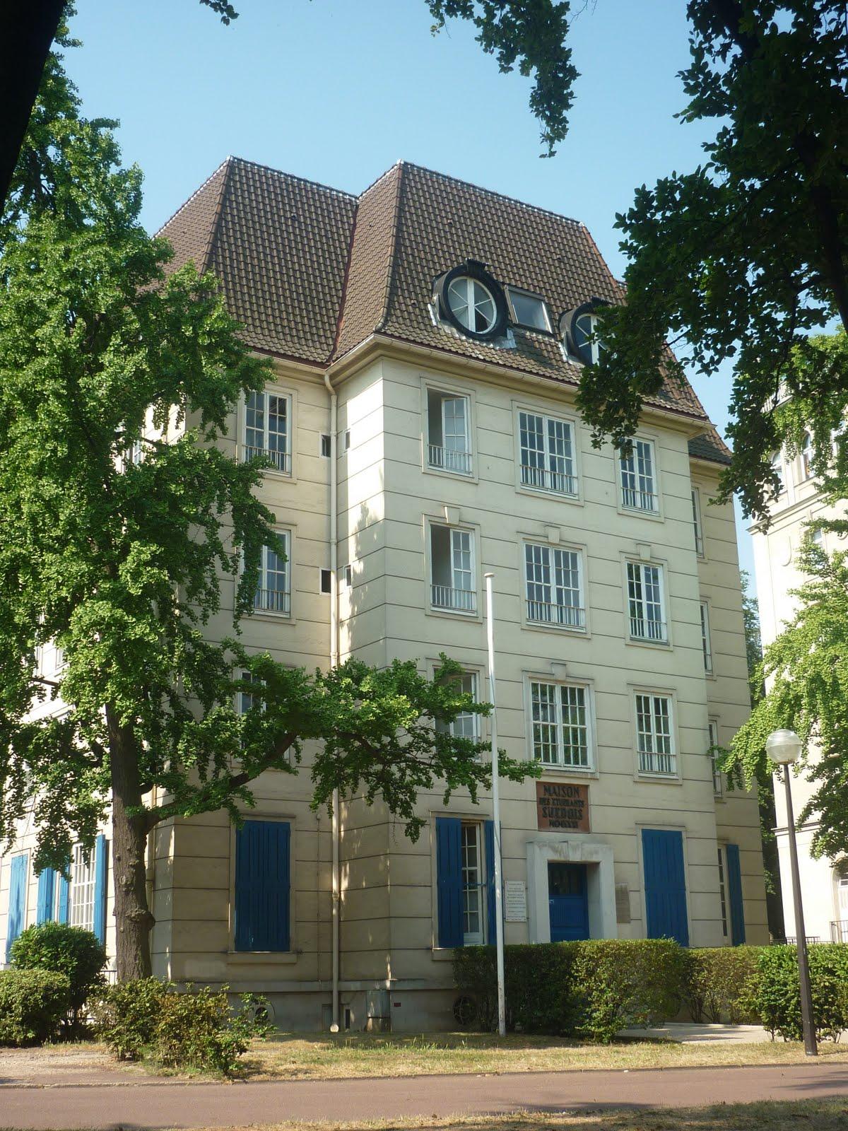 Maison Serge Gainsbourg Visite Intérieur dr.jéjé visite paris: 14ème arrondissement