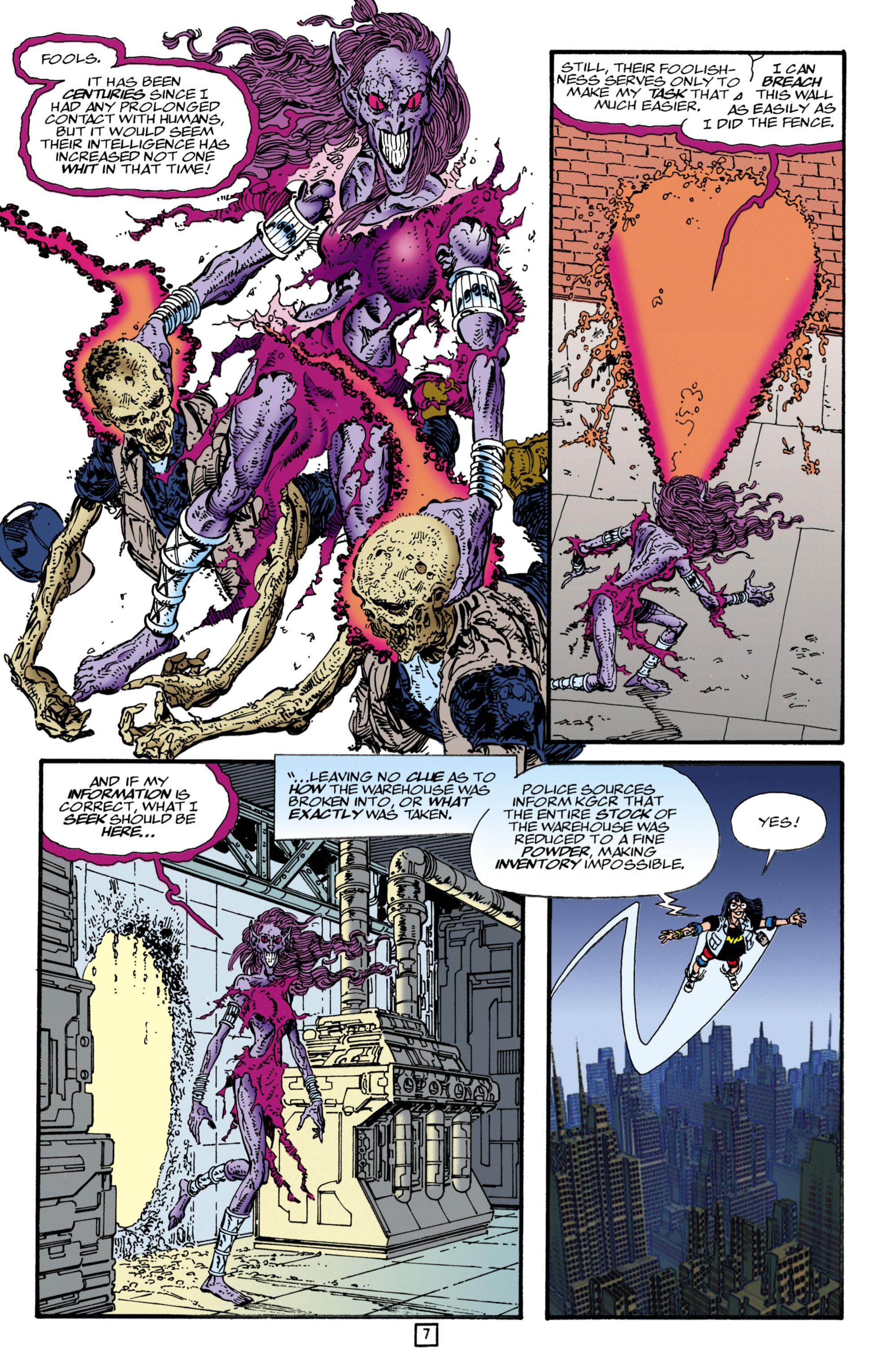 Read online Wonder Woman (1987) comic -  Issue #113 - 8
