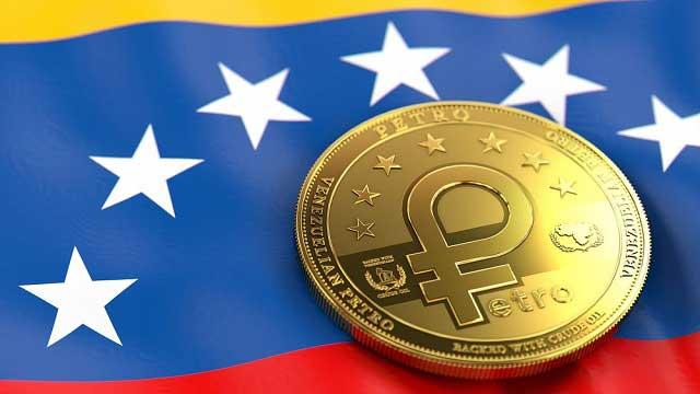 فنزويلا تقدم بترو إلى المجموعة الحكومية الدولية أوبك كوحدة حساب للنفط