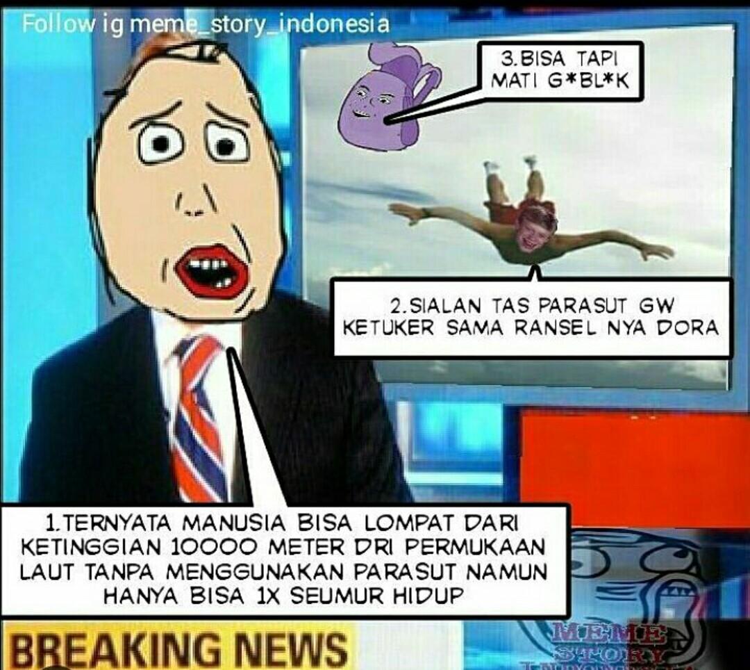 Kumpulan Gambar Animasi Meme Comic Kantor Meme