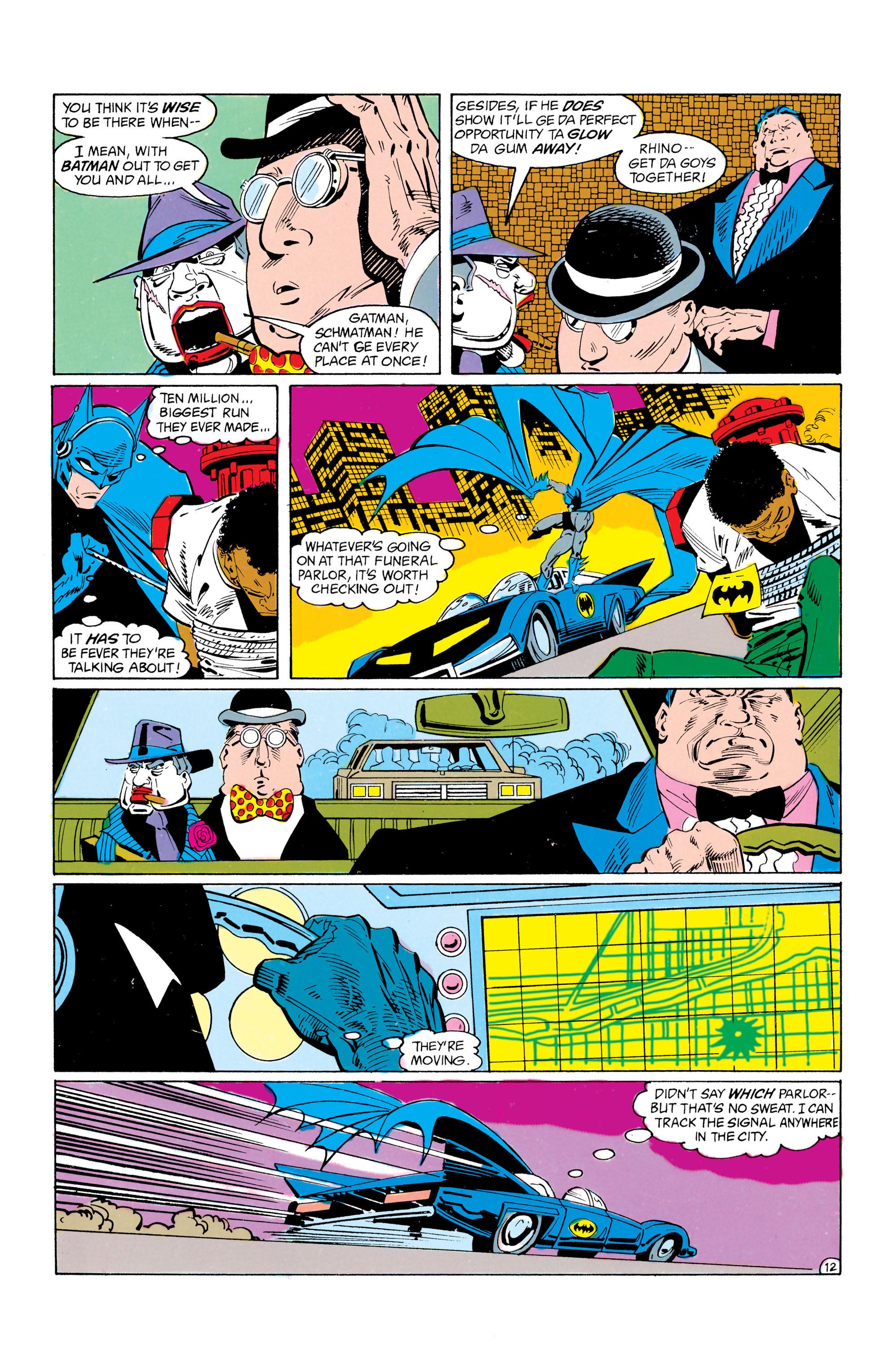 Detective Comics (1937) 584 Page 12