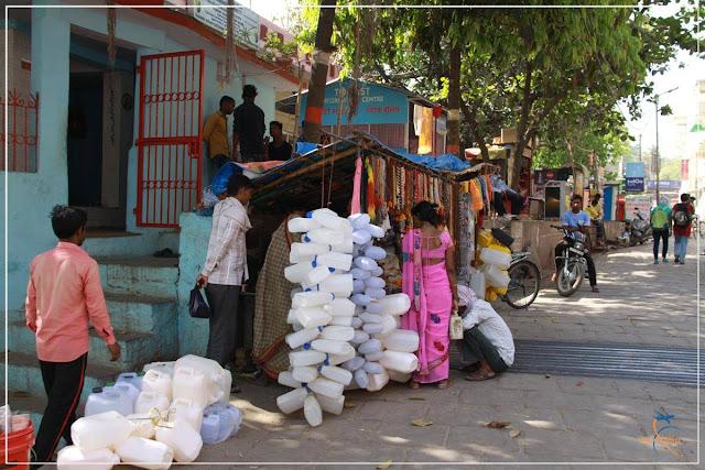 Varanasi, a cidade mais sagrada da Índia!