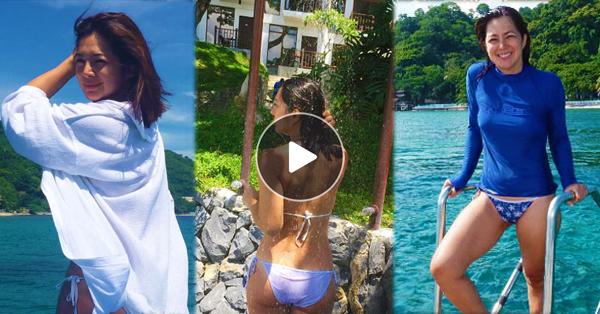 Gelli de belen bikini