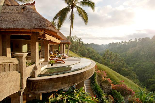 Viceroy Bali, Ubud, Indonesia