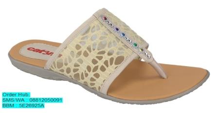 Sandal Wanita Catenzo RM 016