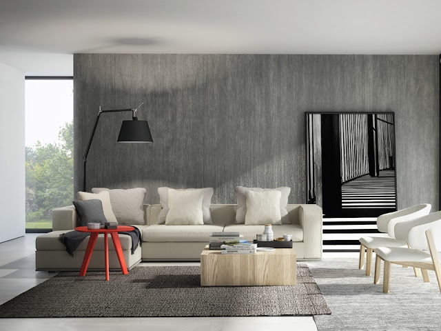 Improve your standard of living by using condo furniture at your home!!!