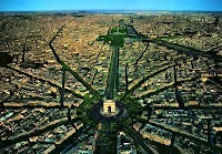 Impressionanti foto dall'alto di 25 città in cui andare