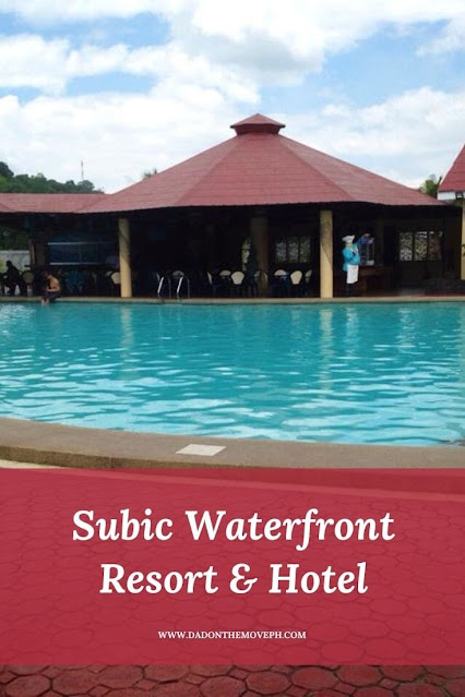 Review of Subic Waterfront Resort & Hotel