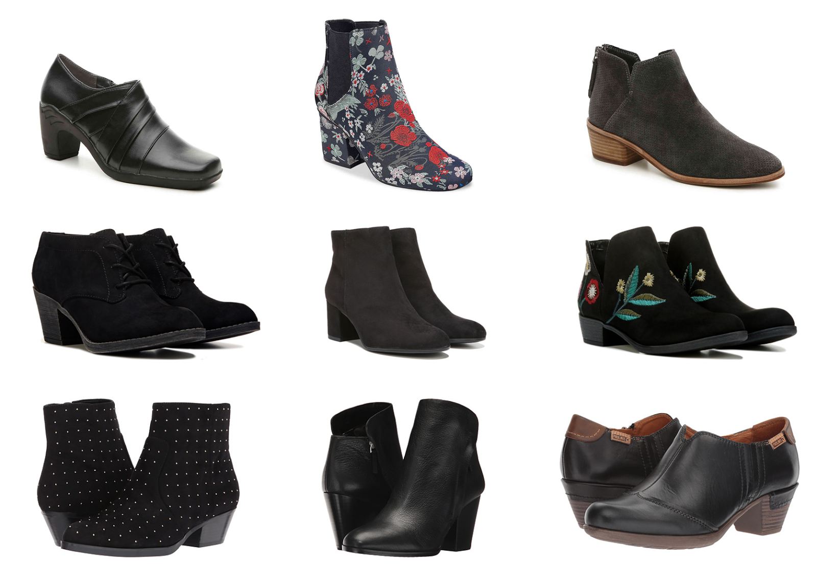 42a7de84c1a8 ... heels dsw steve madden coupons Source · My Life and Ponderings Stepping  Into Fall Booties