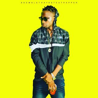 "6 Reasons Why ""Adewale"" Is Unarguably The Fastest Rapper In Nigeria   @Adewalefastrap"