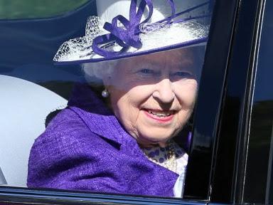 Co ostatnio słychać u Rodziny Królewskiej?
