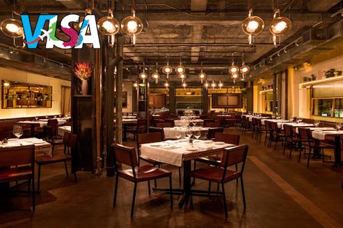 nhà hàng, quán ăn nổi tiếng ở Hong Kong