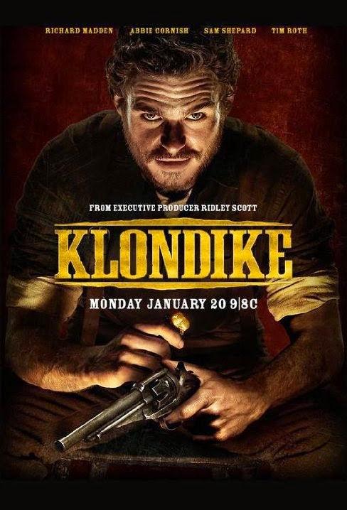 Klondike Em busca do ouro Dublado