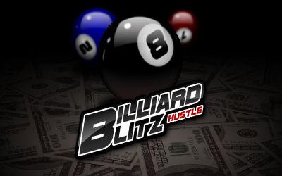 Billiard Blitz Hustle - Jeu de Sport sur PC