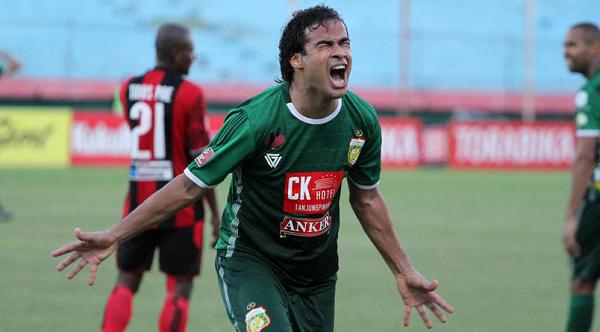 Ini Alasan Madura United Rekrut Eks Bhayangkara FC