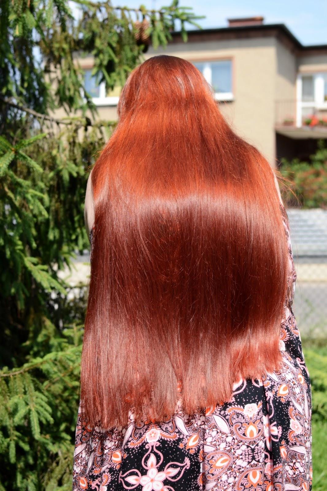 OBCIĘŁAM WŁOSY - zdjęcia z nową długością, dlaczego skróciłam włosy, czy żałuję?