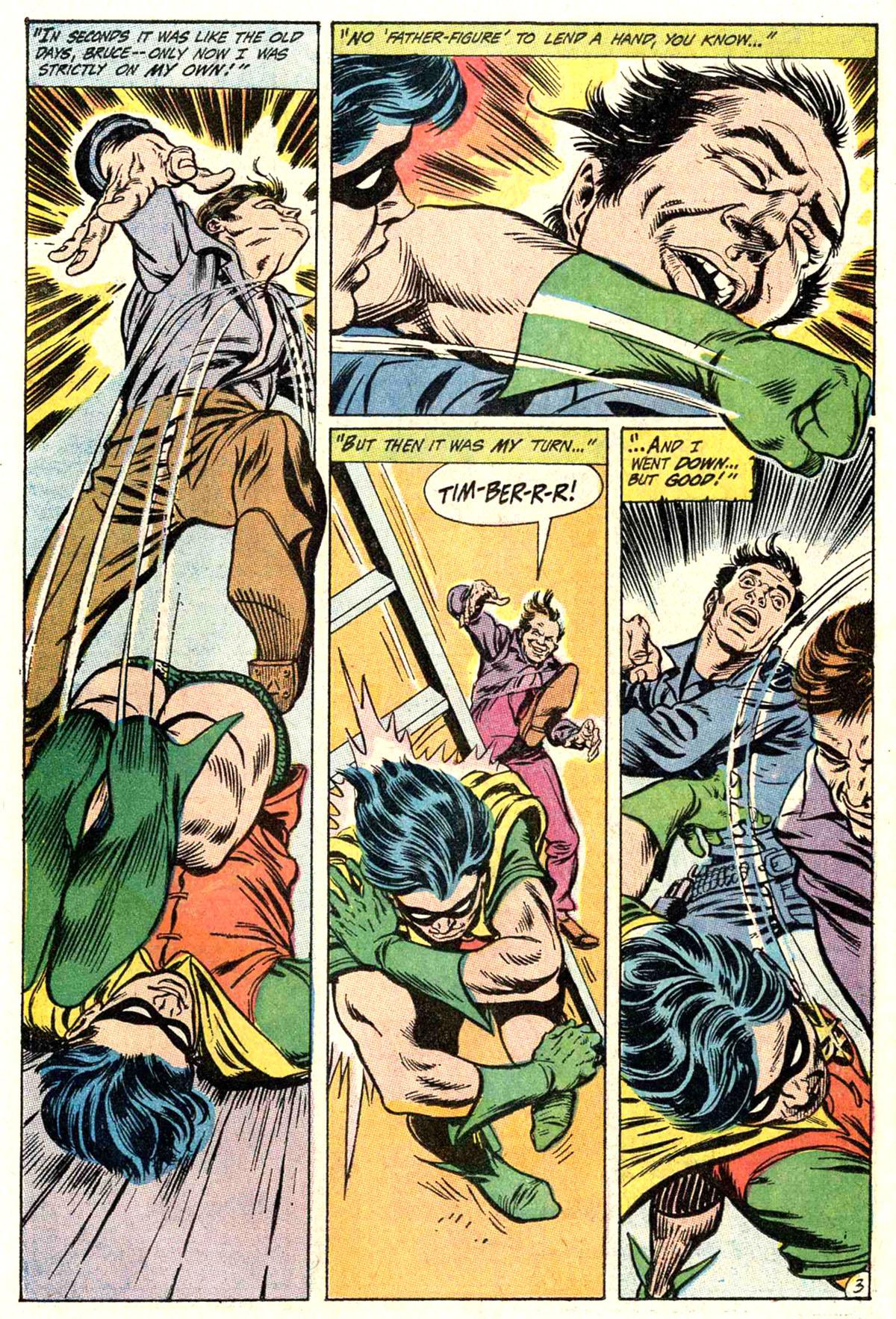 Detective Comics (1937) 395 Page 25