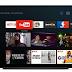 Android TV lerde arayüz değişecek
