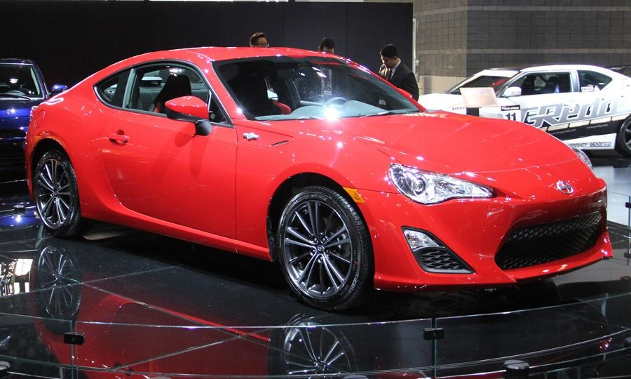 2016 scion fr s widescreen images black and white automotive. Black Bedroom Furniture Sets. Home Design Ideas
