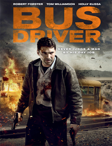 Ver Bus Driver (2016) Online