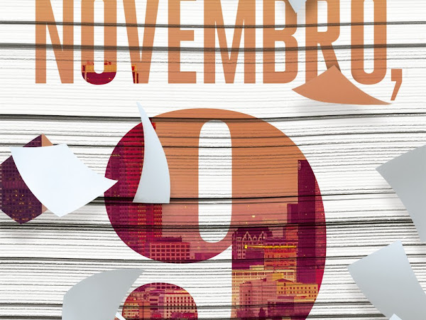 Resenha || Novembro 9 - Colleen Hoover