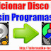 Particionar disco duro sin programas en Windows 7