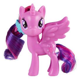 My Little Pony Canterlot & Seaquestria Playset with Bonus Twilight Sparkle Brushable Pony