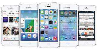 Kelebihan iPhone 5s