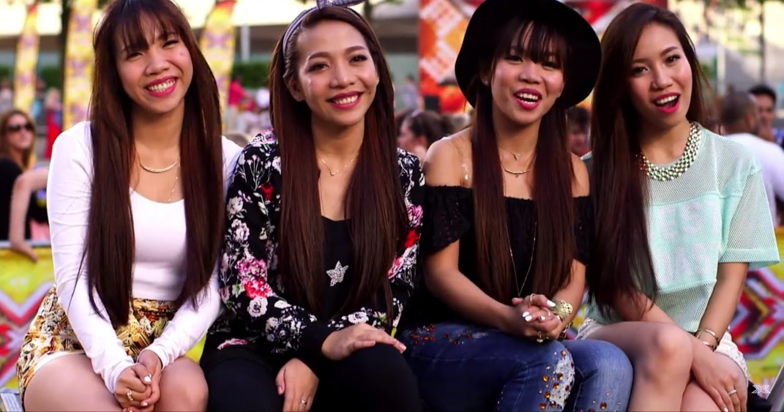 4th IMPACT, X-FACTOR UK 13